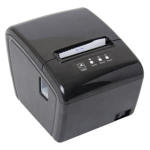 Чековые принтеры Принтер чеков POScenter RP-100USE | оборудование и программное обеспечение для автоматизации бизнеса | ГК Эгида, Россия