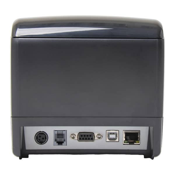 Чековые принтеры Принтер чеков POScenter RP-100USE   оборудование и программное обеспечение для автоматизации бизнеса   ГК Эгида, Россия