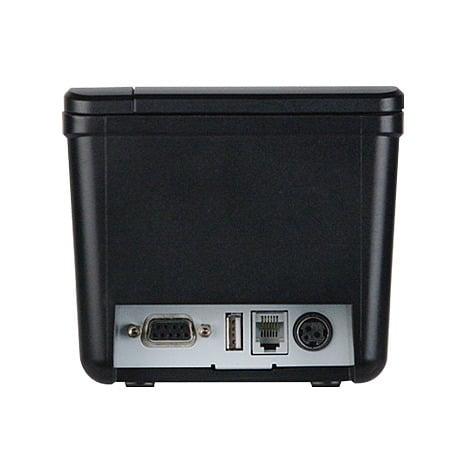 Чековые принтеры Принтер чеков Sewoo SLK-T42 | оборудование и программное обеспечение для автоматизации бизнеса | ГК Эгида, Россия