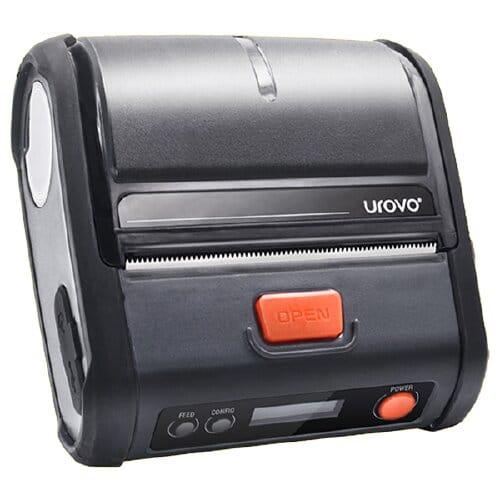Мобильные принтеры Мобильный принтер этикеток UROVO K319   оборудование и программное обеспечение для автоматизации бизнеса   ГК Эгида, Россия